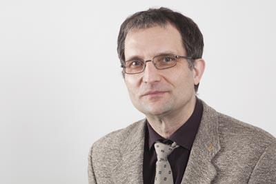 Prof. Dr. Jürgen Hannemann