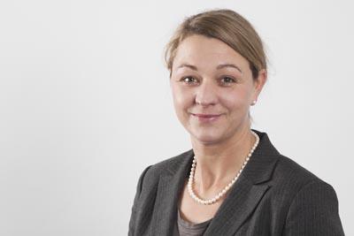 Prof. Dr.-Ing. Annette Schafmeister