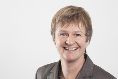 Prof. Dr. Kerstin Otte