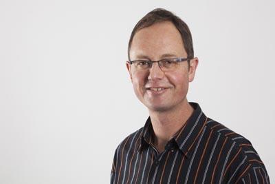 Prof. Dr. rer. nat. Hans Kiefer
