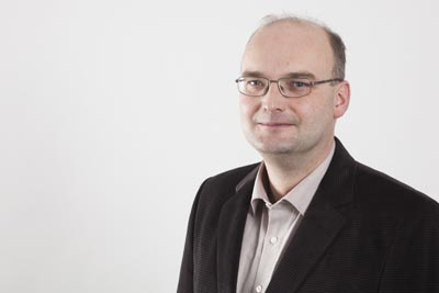 Prof. Dr. Bernd Burghardt