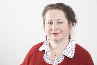 Prof. Dr. Sabine Gaisser