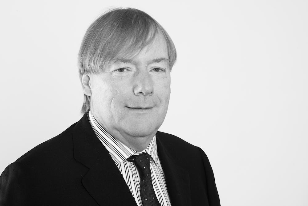 Prof. Dipl.-Kfm. Eckhard Klett