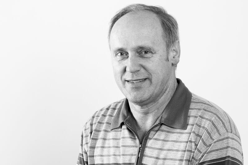 Prof. Dr.-Ing. Rolf Wohlfahrt