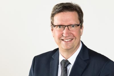 Prof. Dr. rer. pol. André Bleicher