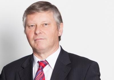 Prof. Dr. jur. Dr. rer. pol. Norbert Geiger