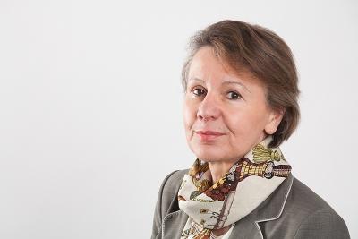 Prof. Dr. rer. pol. Gisela Götz