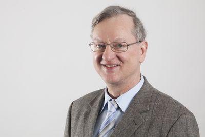 Prof. Dr. Gerhard Hieber
