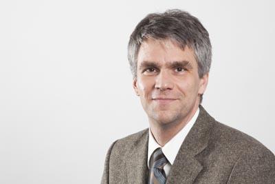 Prof. Dr.-Ing. Heiko Rahm