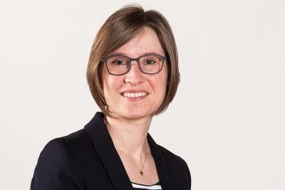 Patricia Bührle