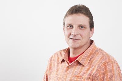 Wilfried Motzet