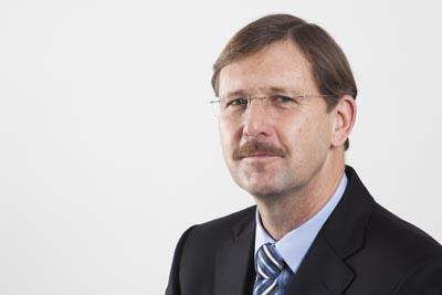 Prof. Dr. rer. nat. Bernd Jenkner