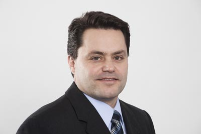 Prof. Dr. rer. pol. Andreas Wamsler