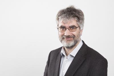 Prof. Dr.-Ing. Jörg Hauptmann