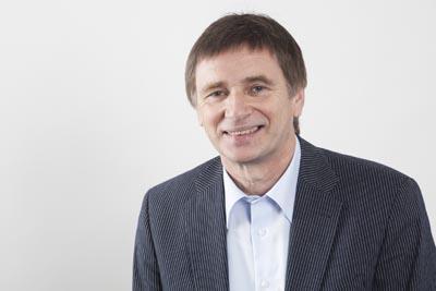 Prof. Dr.-Ing. Helmut Kapp