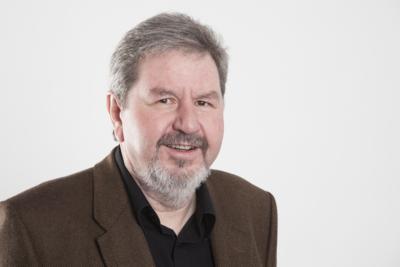 Prof. Dipl.-Ing. Franz Josef Krichenbauer