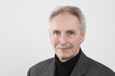 Prof. Dr.-Ing. Guenter Lumpe