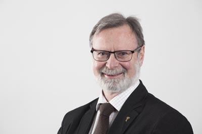 Prof. Dr.-Ing. Anton Nuding