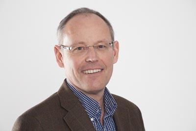 Prof. Dr.-Ing. Hans Quasnitza