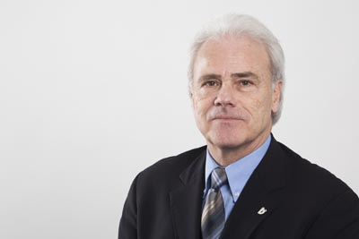 Prof. Dr.-Ing. Hans-Joachim Schaub