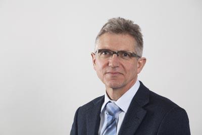 Prof. Dipl.-Ing. Rolf Schrodi