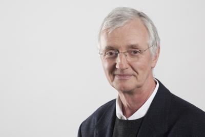 Prof. Dipl.-Ing. Kurt Schwaner