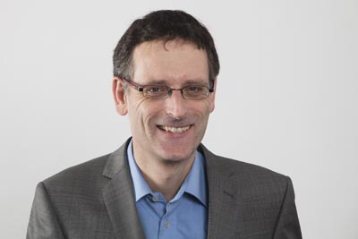 Prof. Dr. Jörg Entress