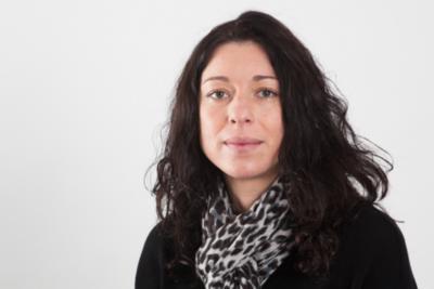 Dipl.-Ing. (FH) Sonja Fagundes
