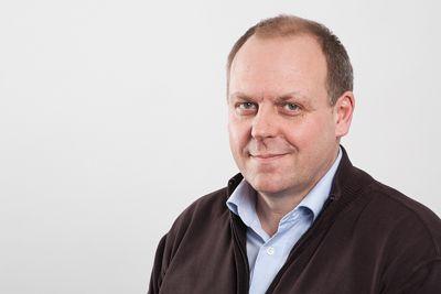 Prof. Dr.-Ing. Frank Fasel