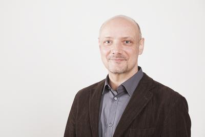 Prof. Dr. Hartmut Grammel