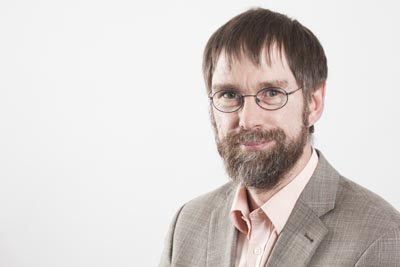 Prof. Dr. Friedemann Hesse