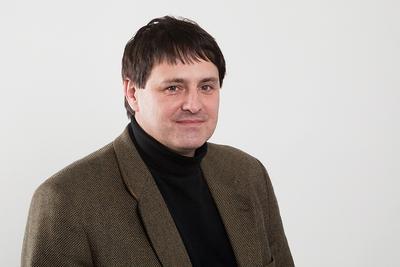 MBA Dipl.-Ing. (FH) Peter Georg Stützle