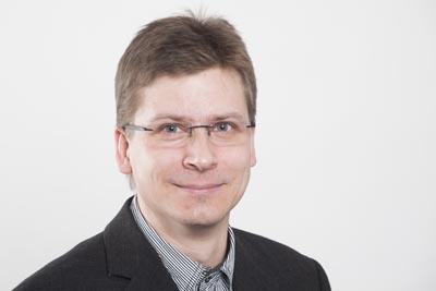 Dr. rer. nat. René Handrick