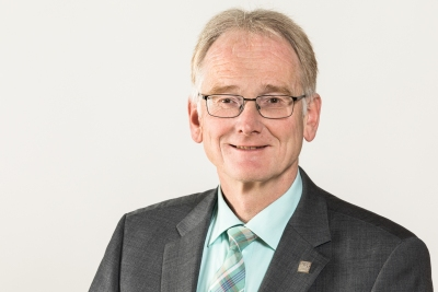 Prof. Dr.-Ing. Norbert Büchter
