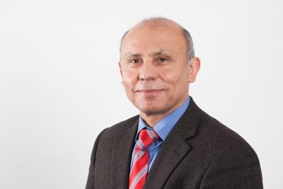 Prof. Dr. Ismail Kasikci