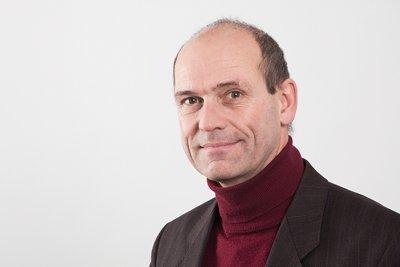 Prof. Dr. iur. Gotthold Balensiefen