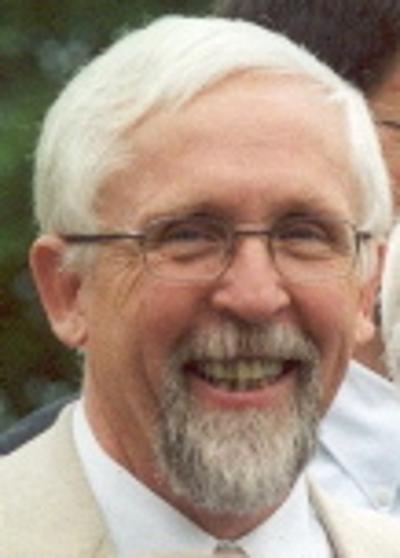 Prof. Dr. Gerhard Friede