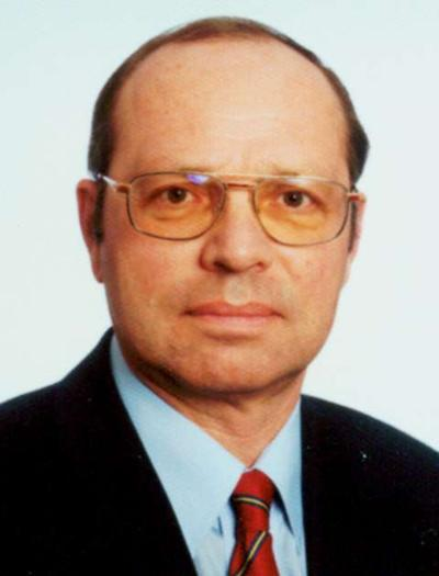 Prof. Dr. rer. pol. M.Sc. (Econ) Hans Mayrzedt