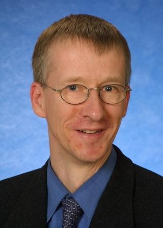 Dr. Dirk Sievers