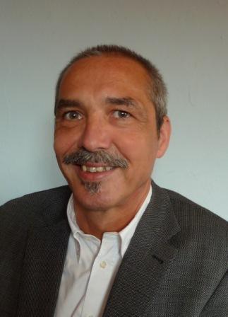 Ralph Kroupa