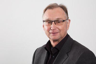 Prof. Dipl.-Ing. Klaus-Peter Rössner