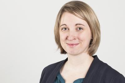 Dr. Jennifer Blank