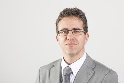 Prof. DI Dr. techn. Daniel Rubin
