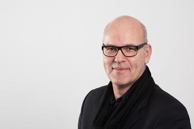 Prof. Dipl.-Ing. Jörg Aldinger