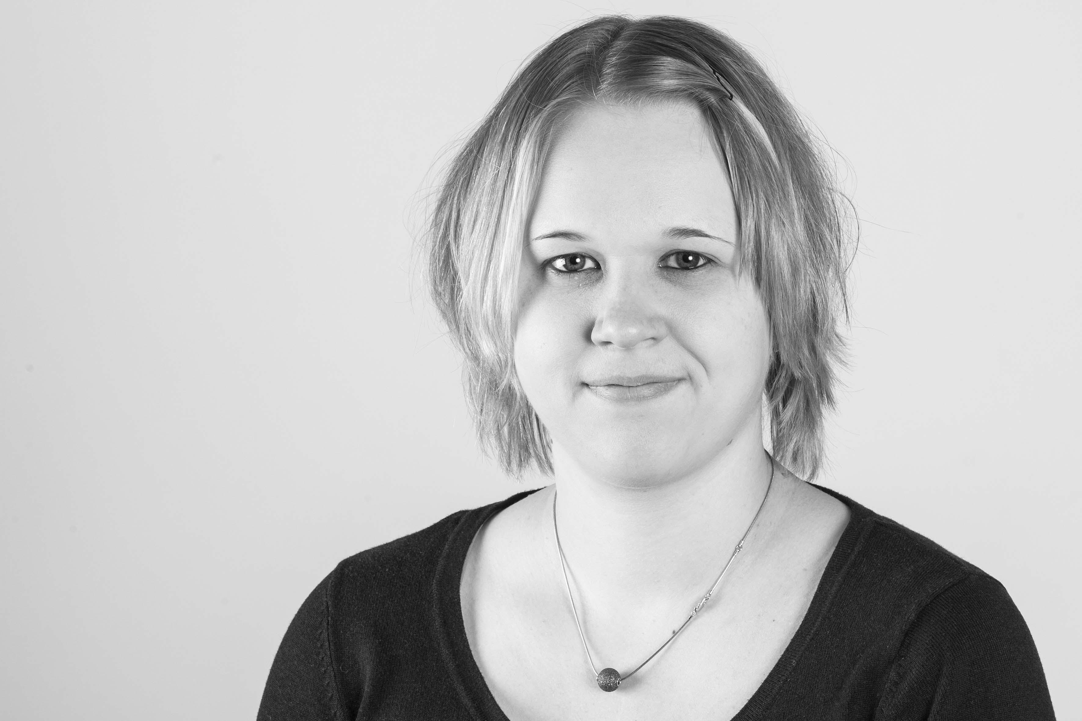 Ann-Katrin Wolf