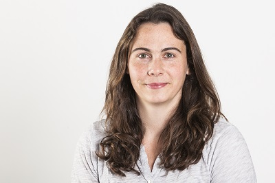 Sandra Behmüller