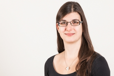 M.Sc. Alina Handl