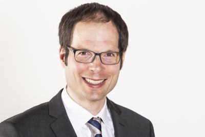 Prof. Dr.-Ing. Marcus Ricker