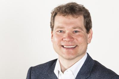 Prof. Dr.-Ing. Gerhard Haimerl