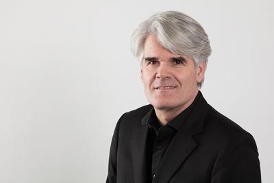 Prof. Dipl.-Ing. Gerhard Bosch